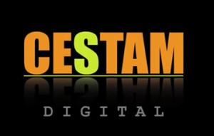 CESTAM Digital Logo